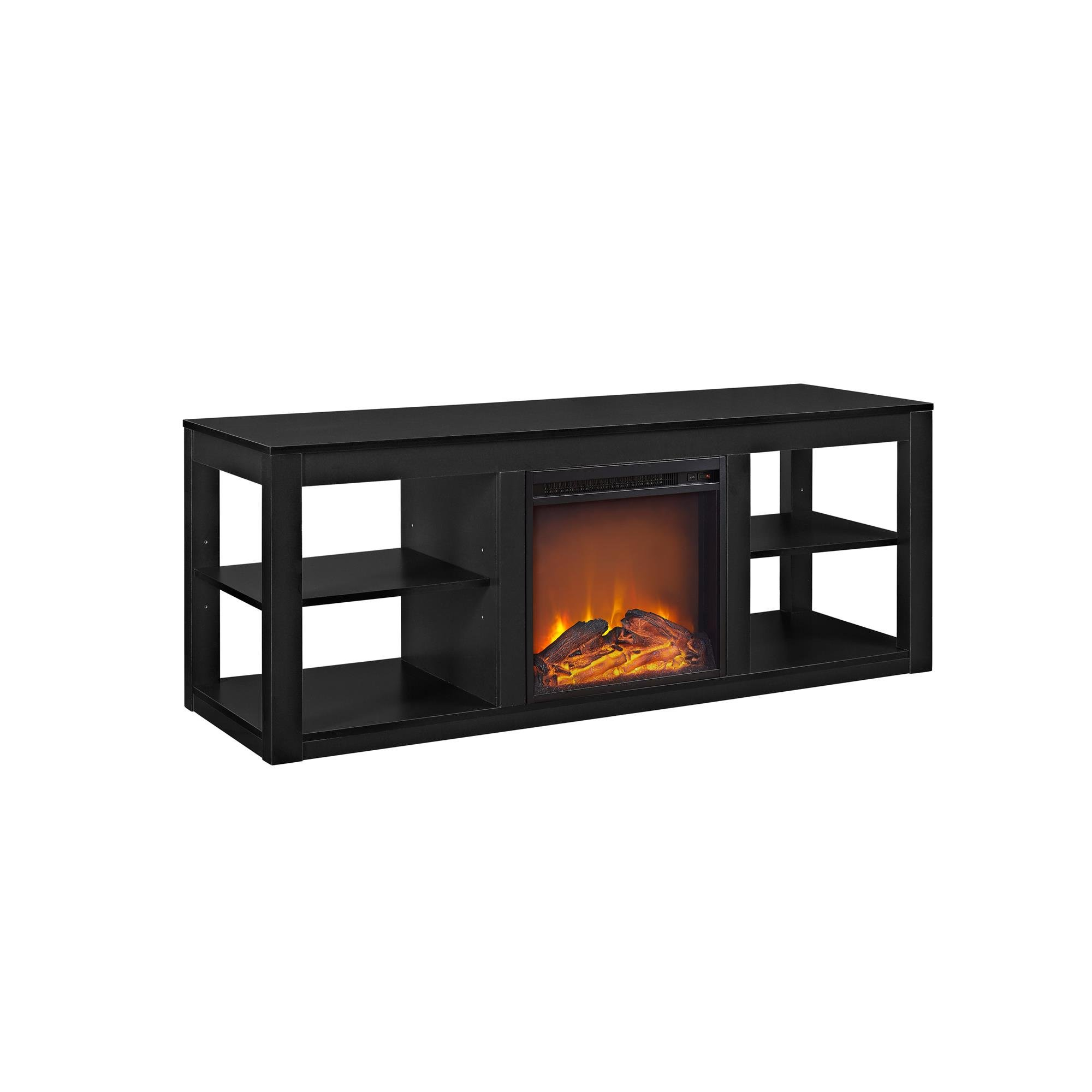 Ameriwood Home Parsons Electric Fireplace