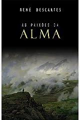 As Paixões da Alma eBook Kindle