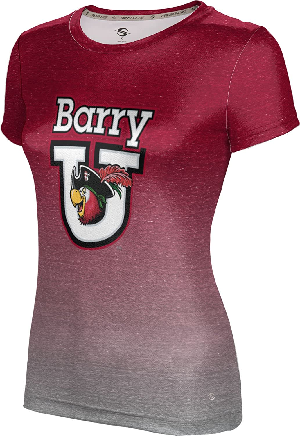 ProSphere Barry University Women's Performance Import Ombre 25% OFF T-Shirt