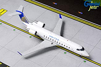 GeminiJets G2UAL795 United Express BOMBARDIER CRJ-200 N430AW