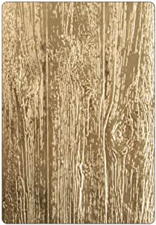 Sizzix Embossing 662718, Tim Holtz, Multi Color, One Size, Lumber Folder