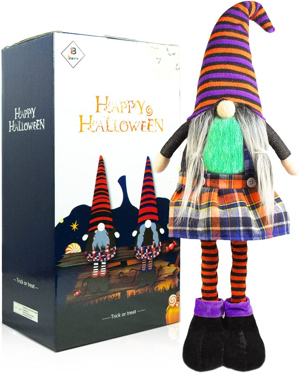 Halloween Max 41% OFF Decorations Gnome OFFicial shop Plush Swedish Deco Doll Gnomes Tomte