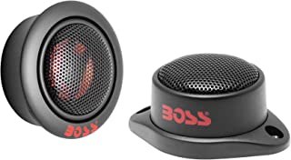 BOSS Audio Car Tweeters (Sold in Pairs) TW12 TW12