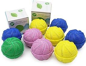 1/3 PCS Wasballen Wasdroger Balls Droger Ballen Herbruikbare Wasballen Wasbal Voor Wasmachine Wasserij Pluisballen - Duurz...