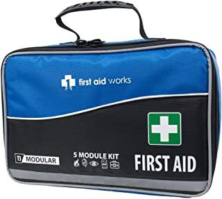 Modular First Aid Kit T3 Soft Case