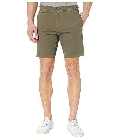 Dockers Supreme Flex Ultimate Shorts (Earth Moss) Men