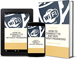 How  To  Connect  To Any  WIFI   Automatically  Without  Password: A very  simple tutorial to get connection to any wifi without password..