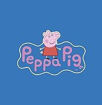 Peppa Pig: Peppa Goes to Hollywood