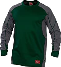 Rawlings Kids' Youth Athletic Fit Pullover