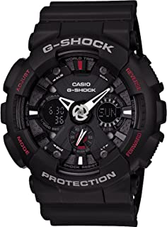 Casio Men's G-Shock Duo/Chrono Watch Ga120-1A