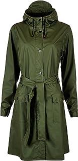 RAINS Curve Jacket Chaqueta Mujer