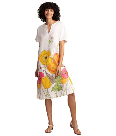 Trina Turk Honolulu Dress