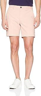 """Amazon Brand - Goodthreads Men's Slim-Fit 7"""" Inseam Lightweight Comfort Stretch Oxford Short"""