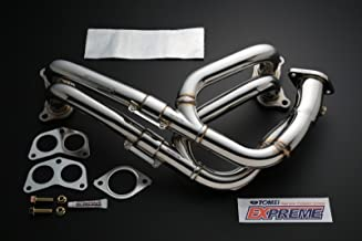 Tomei Expreme Exhaust Manifold Equal Length For Toyota 86, FR-S, BRZ 412002