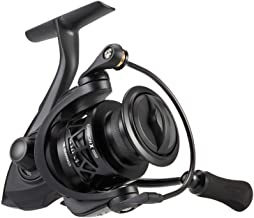 Piscifun Carbon X Spinning Reels - Light to 5.1oz,...