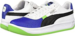 Surf The Web/Jasmine Green/Puma Black