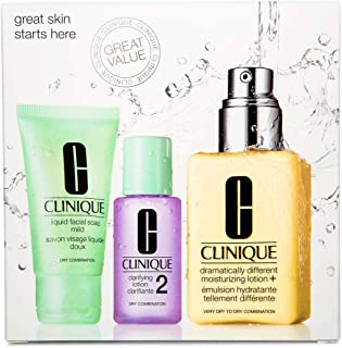 Clinique Great Skin Starts Here Set