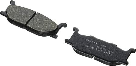 EBC Brakes FA179 Disc Brake Pad Set