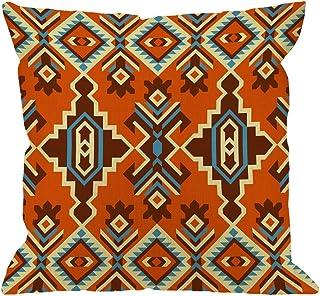 Kilim Pillow ID 193 kilim pillow lumbar turkish kilim pillow Kilim Pillow 18x18 Throw Pillow Decorative Pillow Accent kilim pillow