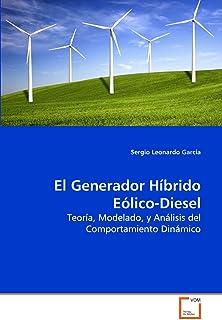 El Generador Hibrido Eolico-Diesel