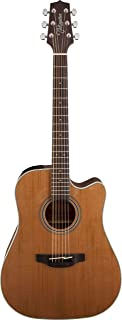 Best Takamine GD20CE-NS Dreadnought Cutaway Acoustic-Electric Guitar Review