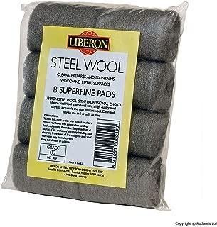 Liberon Steel Wool Grade 0 250g