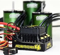 Castle Creations SW4 12.6V 2A BEC WP SL ESC 1410-3800 Sens Motor, CSE010016405