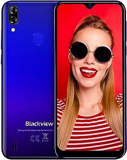 Blackview A60 Pro Telefono Movil 4G con Pantalla 6.1