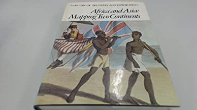 Africa and Asia: Mapping Two Continents