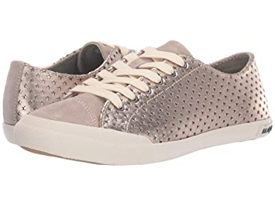 SeaVees Army Issue Sneaker Low Celestial (Champagne) Women