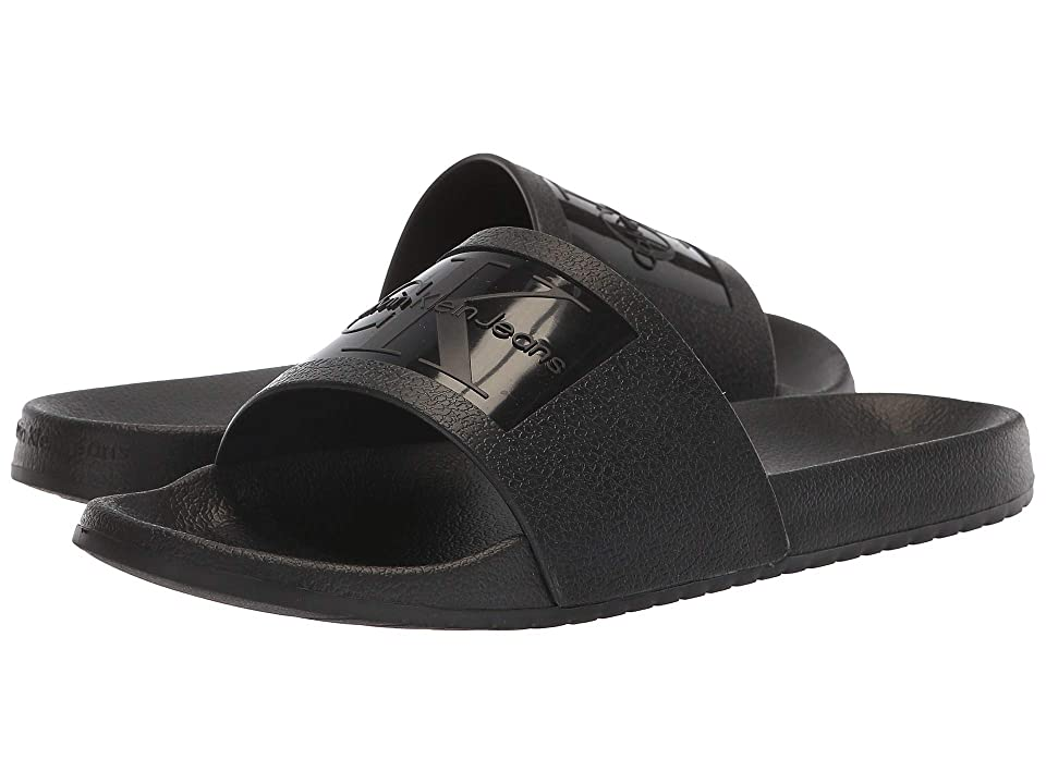 Calvin Klein Jeans Vincenzo Jelly (Black) Men