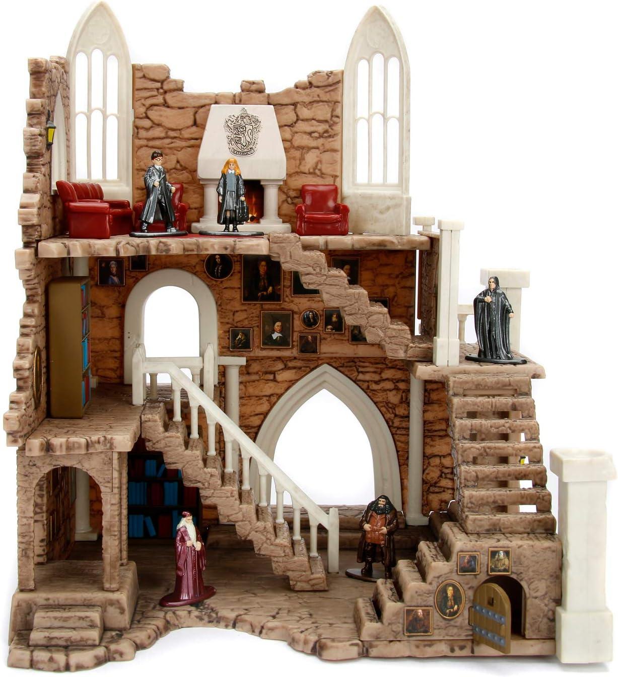 Dickie Toys - Harry Potter - Torre de Gryffindor ( 3185001), color/modelo surtido