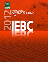 existing building code 2012