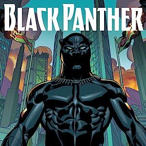 Black Panther (2016-2018)