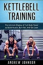 Best kettlebell hiit full body workout Reviews