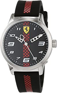Scuderia Ferrari Unisex-Child Watch