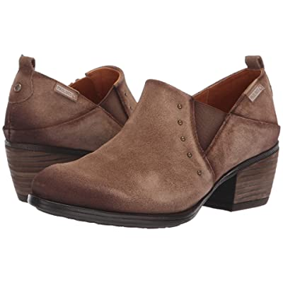 Pikolinos Baqueira W9M-7694SO (Stone) Women