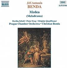 Benda, J.A.: Medea