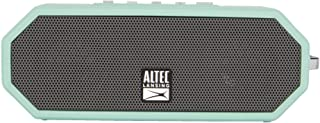 Altec Lansing Bluetooth Speaker, Wireless, Waterproof, Portable, Speakers, Loud Volume, Strong Bass, Rich Stereo System, M...
