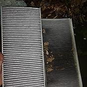 Original Mann Filter Innenraumfilter Cu 3554 Für Pkw Auto