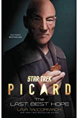 Star Trek: Picard: The Last Best Hope Kindle Edition