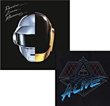 Best daft punk vinyl alive Reviews