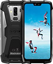 "$379 » Rugged phone, blackview BV9700 Pro (2020), 6GB+128GB rugged smartphone, IP68 Helio P70 Octa Core waterproof smartphones, 5.8"" wireless charging dual sim unlocked cell phones, android 9.0 tmobile phone"