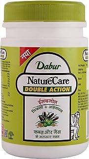 Dabur Nature Care Isabgol (Double Action) - 100 gms