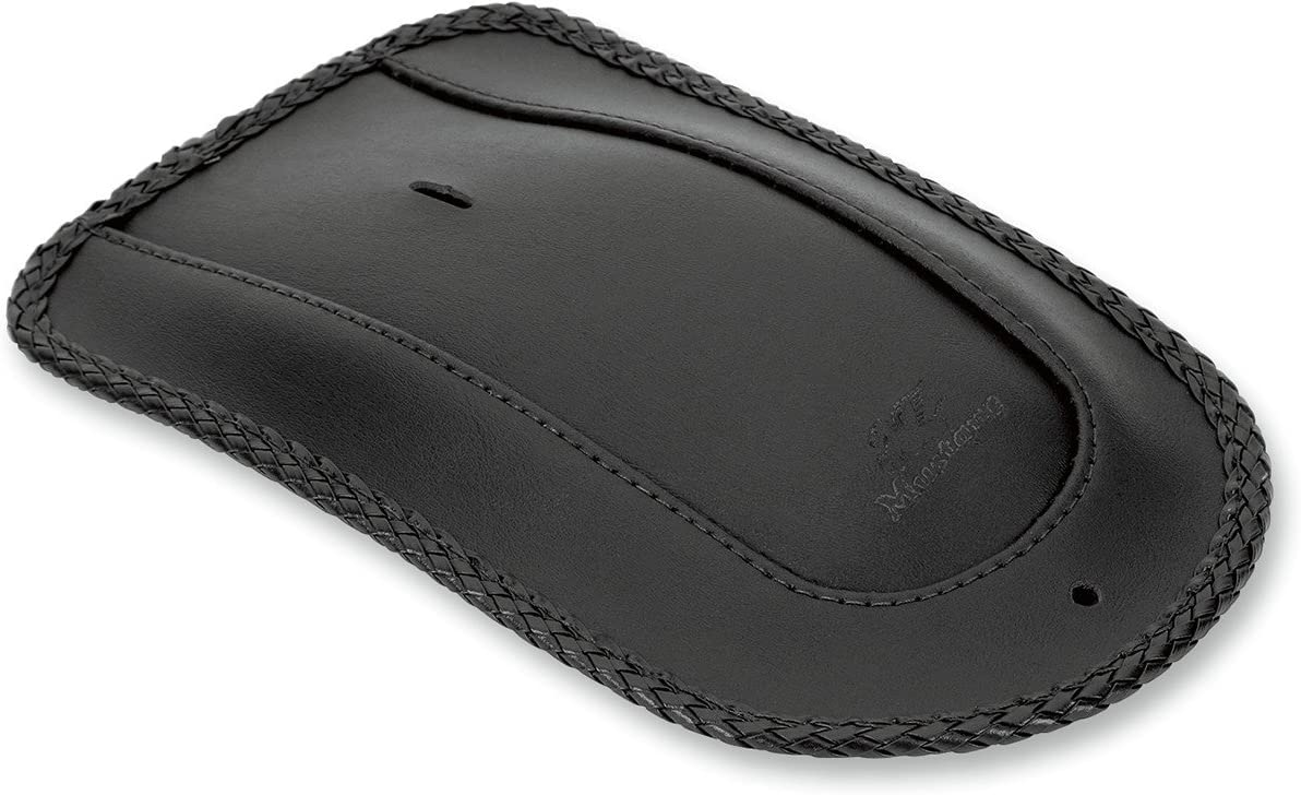 Free shipping anywhere in the Max 43% OFF nation Mustang Plain Fender 78112 Bib