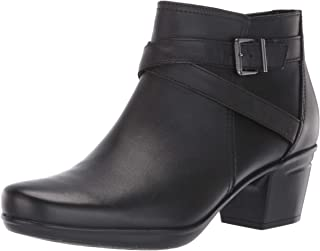 Clarks Emslie Cyndi womens Ankle Boot