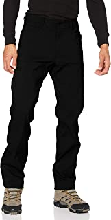 All Terrain Gear by Wrangler Men's Synthetic Utility Pant Hiking