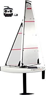 radio controlled sailboat kits