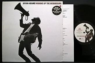 Waking Up The Neighbours - Bryan Adams 2LP