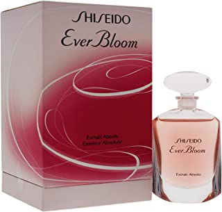 Shiseido Ever Bloom Extrait Absolu Perfumes, 20ml